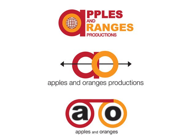 Logo Concepts for Film Production Company