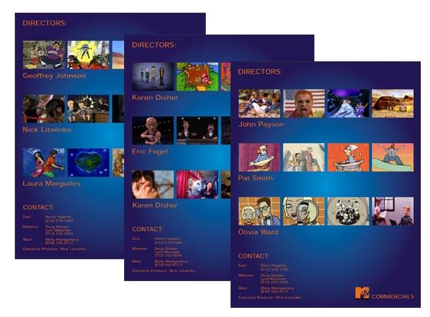 Design for Animation Presentation